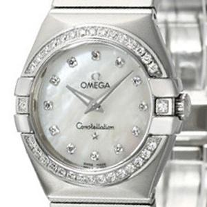 Omega Constellation 123.15.27.60.55.001 - Worldwide Watch Prices Comparison & Watch Search Engine