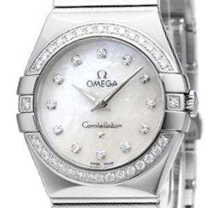 Omega Constellation 123.15.27.60.55.003 - Worldwide Watch Prices Comparison & Watch Search Engine