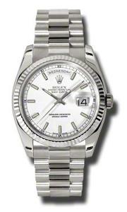 Rolex Day-Date 118239 WSP - Worldwide Watch Prices Comparison & Watch Search Engine