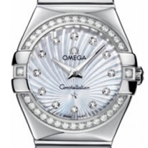Omega Constellation 123.15.27.60.55.004 - Worldwide Watch Prices Comparison & Watch Search Engine