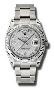 Rolex Day-Date 118239 MTADO - Worldwide Watch Prices Comparison & Watch Search Engine