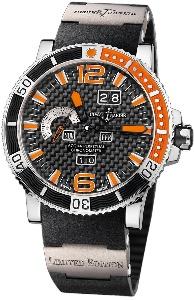 Ulysse Nardin Marine 333-90-3 - Worldwide Watch Prices Comparison & Watch Search Engine