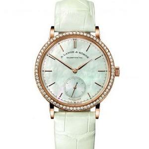 A. Lange & Söhne Saxonia 840.021 - Worldwide Watch Prices Comparison & Watch Search Engine