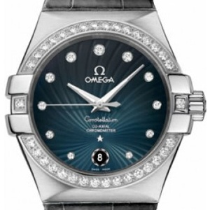 Omega Constellation 123.18.35.20.56.001 - Worldwide Watch Prices Comparison & Watch Search Engine