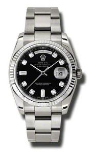 Rolex Day-Date 118239 BKDO - Worldwide Watch Prices Comparison & Watch Search Engine