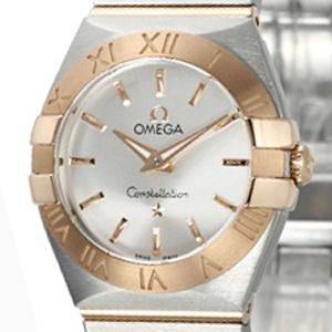 Omega Constellation 123.20.24.60.02.001 - Worldwide Watch Prices Comparison & Watch Search Engine
