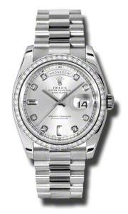 Rolex Day-Date 118346SDP - Worldwide Watch Prices Comparison & Watch Search Engine