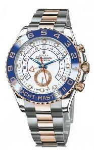 Rolex Yacht-Master II 116681WASO - Worldwide Watch Prices Comparison & Watch Search Engine