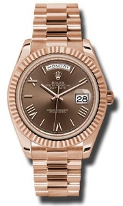 Rolex Day-Date 40 228235 CHORP - Worldwide Watch Prices Comparison & Watch Search Engine