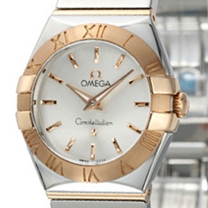 Omega Constellation 123.20.24.60.02.003 - Worldwide Watch Prices Comparison & Watch Search Engine
