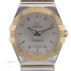 Omega Constellation 123.20.24.60.02.004 - Worldwide Watch Prices Comparison & Watch Search Engine