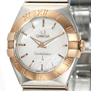 Omega Constellation 123.20.24.60.05.001 - Worldwide Watch Prices Comparison & Watch Search Engine