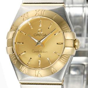 Omega Constellation 123.20.24.60.08.001 - Worldwide Watch Prices Comparison & Watch Search Engine