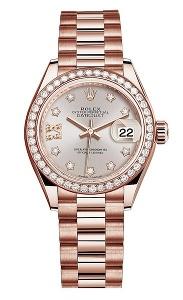 Rolex Datejust 28 279135RBR S9DIX8DP - Worldwide Watch Prices Comparison & Watch Search Engine