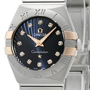 Omega Constellation 123.20.24.60.53.002 - Worldwide Watch Prices Comparison & Watch Search Engine