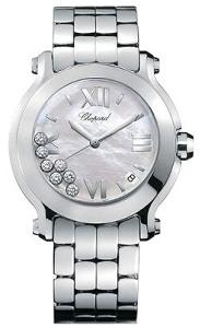 Chopard Happy Sport 278477-3002 - Worldwide Watch Prices Comparison & Watch Search Engine