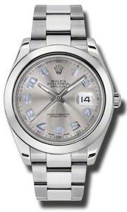 Rolex Datejust II 116300SAO - Worldwide Watch Prices Comparison & Watch Search Engine