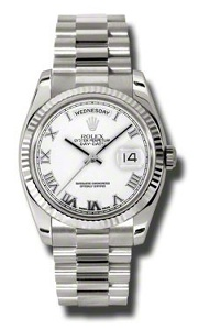 Rolex Day-Date 118239 WRP - Worldwide Watch Prices Comparison & Watch Search Engine