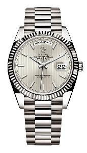 Rolex Day-Date 40 228239 SSMIP - Worldwide Watch Prices Comparison & Watch Search Engine
