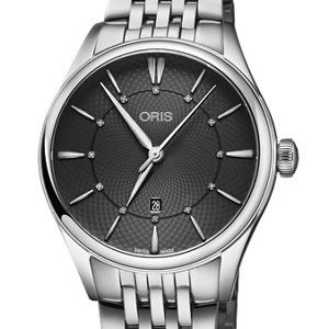 Oris Artelier 01 561 7724 4053-07 8 17 79 - Worldwide Watch Prices Comparison & Watch Search Engine