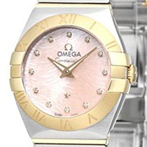 Omega Constellation 123.20.24.60.57.004 - Worldwide Watch Prices Comparison & Watch Search Engine