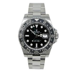 Rolex GMT Master II 116710BKSO - Worldwide Watch Prices Comparison & Watch Search Engine