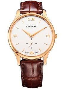 Chopard L.u.c. 161920-5001 - Worldwide Watch Prices Comparison & Watch Search Engine