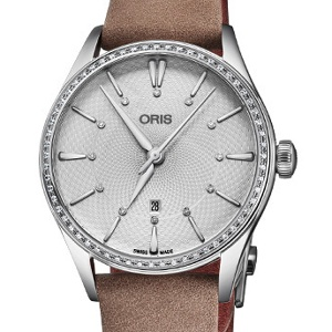 Oris Artelier 01 561 7724 4951-07 5 17 33FC - Worldwide Watch Prices Comparison & Watch Search Engine