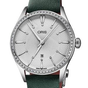 Oris Artelier 01 561 7724 4951-07 5 17 35FC - Worldwide Watch Prices Comparison & Watch Search Engine