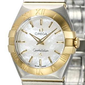 Omega Constellation 123.20.27.60.05.002 - Worldwide Watch Prices Comparison & Watch Search Engine