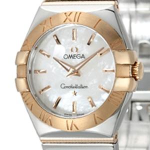 Omega Constellation 123.20.27.60.05.003 - Worldwide Watch Prices Comparison & Watch Search Engine