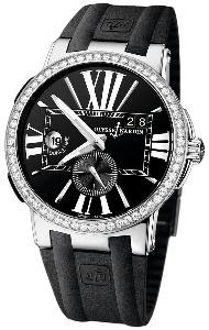 Ulysse Nardin Executive 243-00b-3/42 - Worldwide Watch Prices Comparison & Watch Search Engine