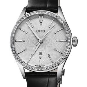 Oris Artelier 01 561 7724 4951-07 5 17 64FC - Worldwide Watch Prices Comparison & Watch Search Engine