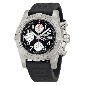 Breitling Avenger A1338111-BC33BKPT3 - Worldwide Watch Prices Comparison & Watch Search Engine