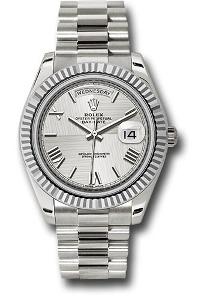Rolex Day-Date 40 228239SQRSP - Worldwide Watch Prices Comparison & Watch Search Engine