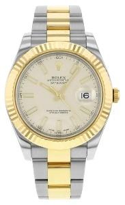 Rolex Datejust II 116333ISO - Worldwide Watch Prices Comparison & Watch Search Engine