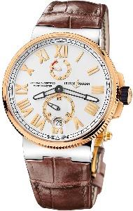 Ulysse Nardin Marine 1185-122-41 - Worldwide Watch Prices Comparison & Watch Search Engine