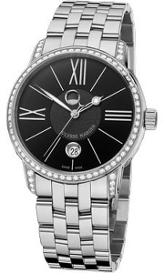 Ulysse Nardin Classico Luna 8293-122B-7-42 - Worldwide Watch Prices Comparison & Watch Search Engine