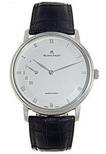 Blancpain Villeret 4040-1542-55B - Worldwide Watch Prices Comparison & Watch Search Engine