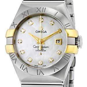 Omega Constellation 123.20.31.20.55.004 - Worldwide Watch Prices Comparison & Watch Search Engine