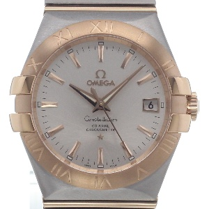 Omega Constellation 123.20.35.20.02.001 - Worldwide Watch Prices Comparison & Watch Search Engine