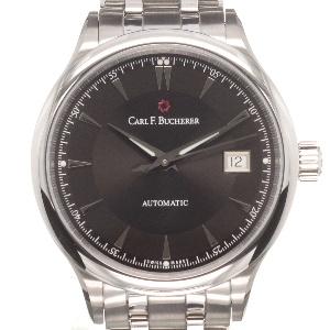 Carl F. Bucherer Manero 00.10908.08.33.21 - Worldwide Watch Prices Comparison & Watch Search Engine