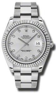 Rolex Datejust II 116334SDO - Worldwide Watch Prices Comparison & Watch Search Engine