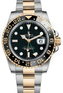 Rolex GMT Master II 116713BKSO - Worldwide Watch Prices Comparison & Watch Search Engine