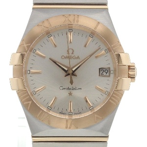 Omega Constellation 123.20.35.60.02.001 - Worldwide Watch Prices Comparison & Watch Search Engine