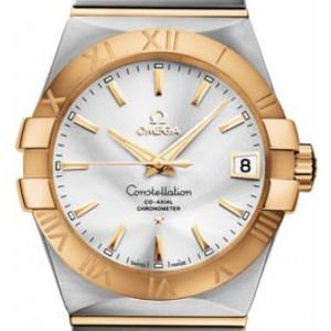 Omega Constellation 123.20.38.21.02.002 - Worldwide Watch Prices Comparison & Watch Search Engine