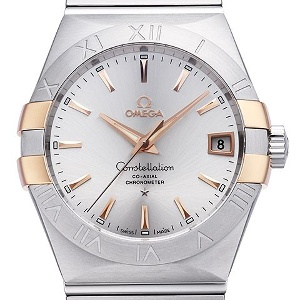 Omega Constellation 123.20.38.21.02.004 - Worldwide Watch Prices Comparison & Watch Search Engine