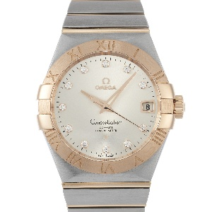Omega Constellation 123.20.38.21.52.001 - Worldwide Watch Prices Comparison & Watch Search Engine