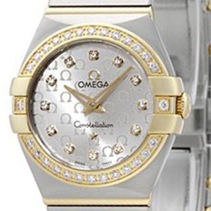 Omega Constellation 123.25.24.60.52.002 - Worldwide Watch Prices Comparison & Watch Search Engine
