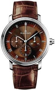 Blancpain Villeret 6185-1546-55 - Worldwide Watch Prices Comparison & Watch Search Engine
